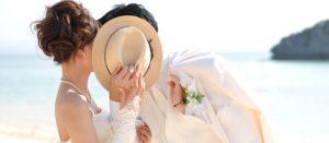 中級日本語 – ハデ婚?ジミ婚?ナチュラル婚?ナシ婚?