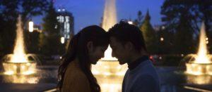 上級日本語 – 日本の婚活事情①